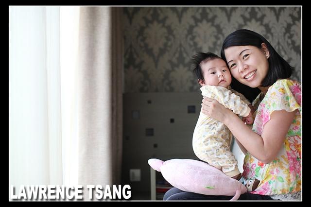 Lawrence tsang wedding